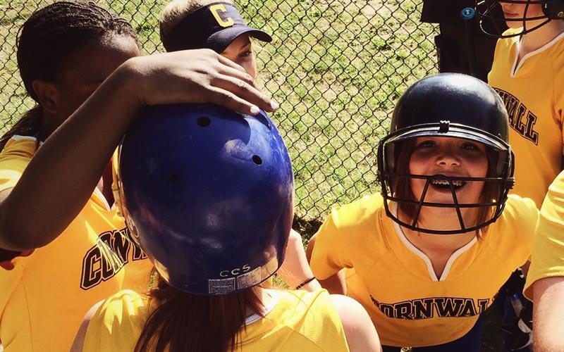 CT Public Schools Sports